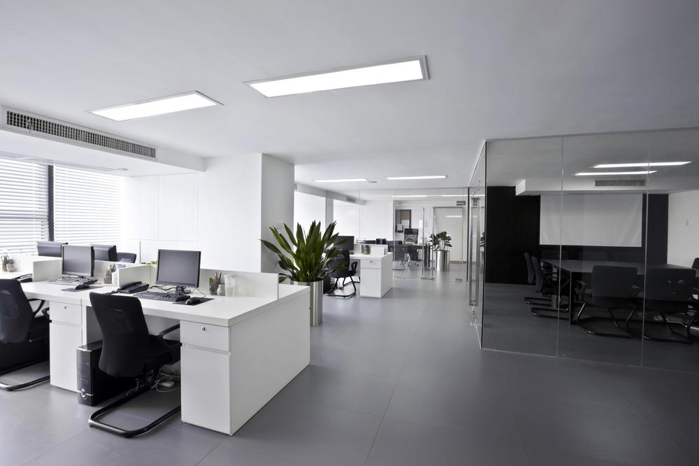 kantoorruimte Rotterdam